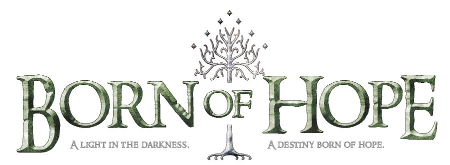 Born Of Hope Logo